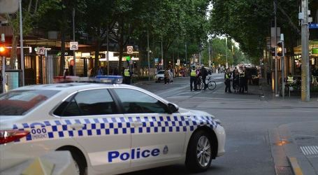 Pregnant Muslim Woman Attacked in Australia