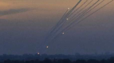 Israel Launches Air Strikes on Gaza