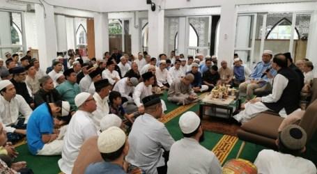 Pakistani Ambassador Appreciates and Awaits Indonesian Solidarity for Kashmir