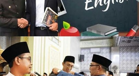 """English for Ulama"" Tells About Beauty of Indonesian Islam in England"