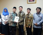 People's Consultative Assembly Support Indonesian Islamic Young Leader Summit