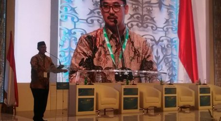 As 36 World Halal Institutions Hold Annual Meeting in Jakarta