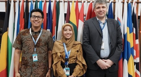 Indonesia Circular Economic Forum to Held in Jakarta