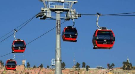 Israel to Build Cable Car on Al-Aqsa