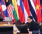 Indonesian FM to Attend Asia-Europe Meeting In Madrid