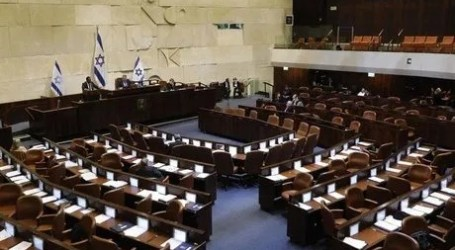 Israeli Knesset Agrees to Hold Third Election in a Year