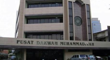 Muhammadiyah Urges China to Give Right to Worship for Uighur Muslimsq