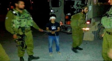 At Least 33 Palestinian Minors Relocated to Damon Jail Suffer Maltreatment