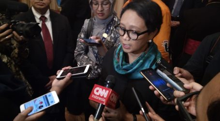Indonesia Calls for All Parties to Prevent Tension in Middle East