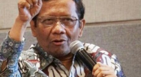 """Indonesia Says """"There Is No Diplomacy for Natuna"""""""