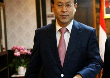 Chinese Ambassador Says Natuna Belongs to Indonesia