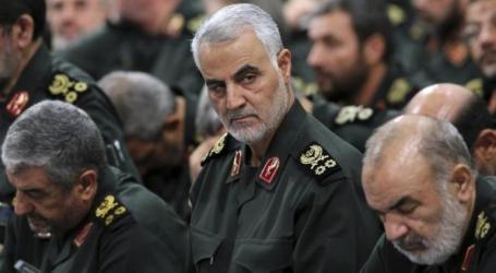Gen. Soleimani, Iranian Commander Elite Forces Killed in US Attack