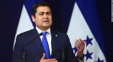 Honduras to Move Its Embassy to Jerusalem