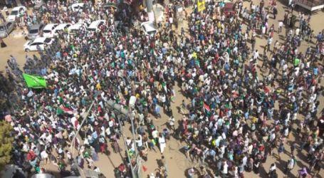 Sudan Government Announces Investigation in Police