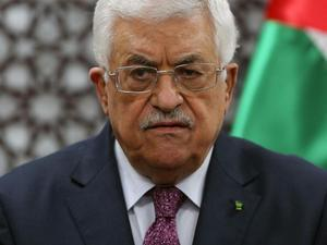Palestinian President Announces Termination of Relationship with US and Israel