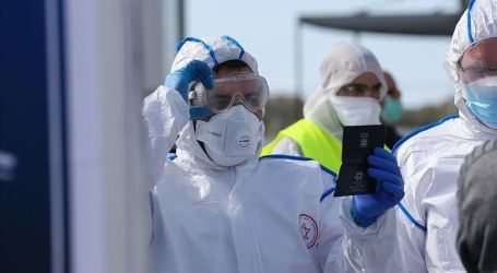 BREAKING: Seven Coronavirus Cases Confirmed in Palestine