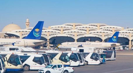 Saudi Arabia Suspends Travel to and from 14 Countries due to Coronavirus Outbreak