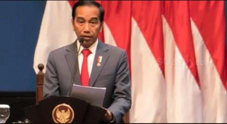 President Jokowi Announces Public Health Emergeny