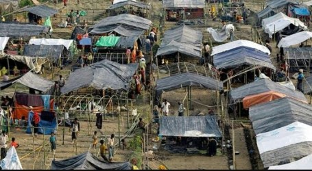 International Requested to Protect Rohingya Refugees from COVID-19