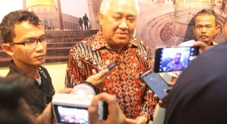 Din Syamsuddin Urges OIC Emergency Meeting Ahead of Hajj Implementation