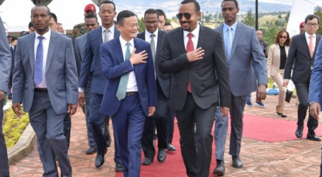 Jack Ma Donates Medical Devices to African Countries