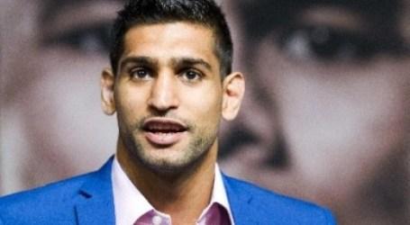 British Muslim Boxing Legend Grant Building for Coronvirus Patients