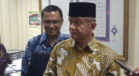 Eid Prayers to Abolished if Still on Covid-19 Pandemic: MUI