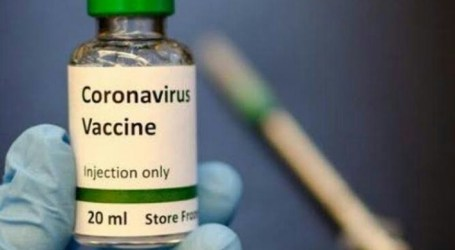 Production of Coronavirus Vaccine in Indonesia Requires One Year