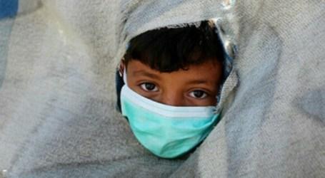 Gaza Shortages Diagnosis Tools of COVID-19