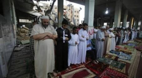 Gaza Ministry of Religion Plans Ramadan Agenda