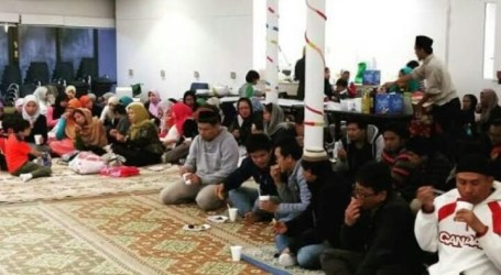 ANIC Encourages Australian Muslims to Maintain Spirit of Ramadan During Covid-19