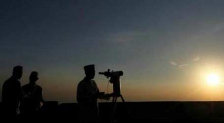 Indonesian Govt Set Ramadan Starting from April 24