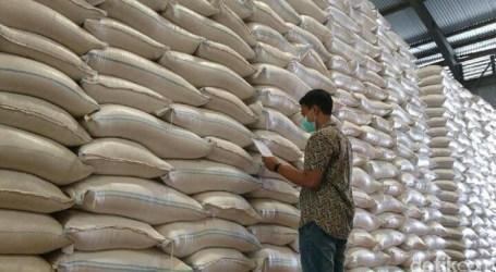 Indonesian Govt Guarantee Food Stocks During Ramadan