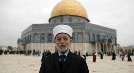 Shaykh Hussein: Take Care Al-Aqsa and Muslim Soul