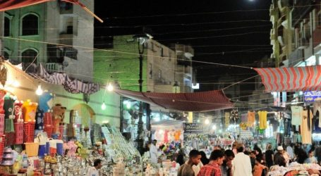 Egypt Allows Shopping Centers to Open During Ramadan