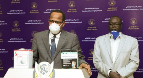 Covid-19 Drug Supplies in Sudan Get Thinning
