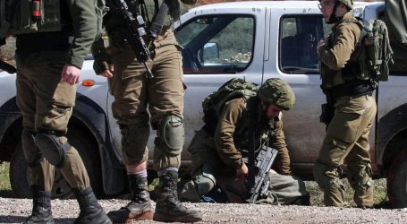 Reports: Israel Arrested 1.500 Palestinians Since the Begining of 2020