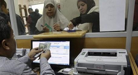 Many People in Gaza Unemployed (By: Fedaa Al-Qedra, Gaza)