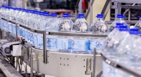 Zamzam Water Available via Online Platform During Ramadan