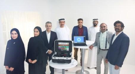 UAE Develops Covid-19 Fast Laser Test Technology