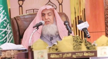 Saudi Grand Mufti Allow Eid Al-Fitr Prayers at Home
