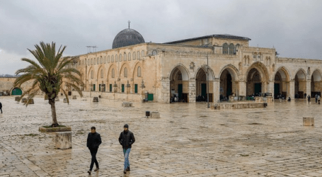 Al-Aqsa Mosque to Reopen After Eid