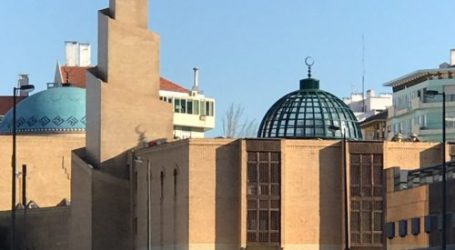 Mosques in Portugal Reopened on Saturday, May 30