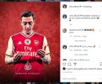 Mesut Ozil Donates £ 80,000 to Fight Covid-19 in Turkey