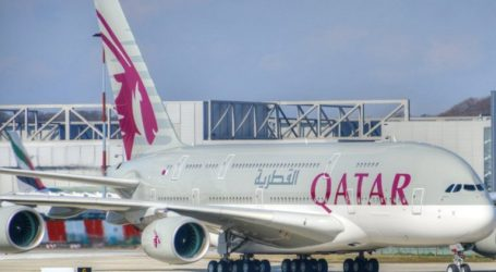 Qatar Airways to Reopen Flights on Late May