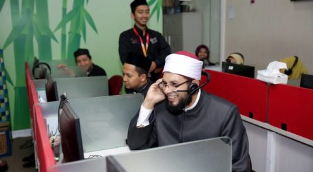 Virtual Learning Methods For Santri Through the Qur'an Call