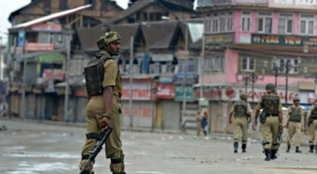 Online Conference Condemns Indian Atrocities in Kashmir