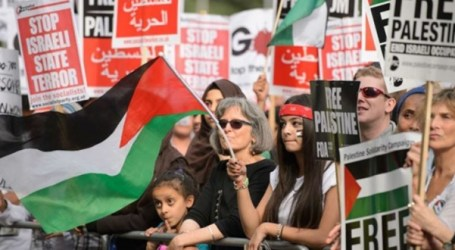 US Activist Group Calls for Justice for Palestine