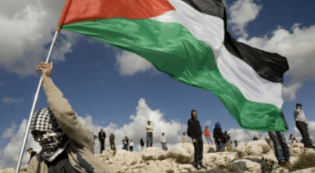 Palestine to Declare Independence If Israel Annex West Bank