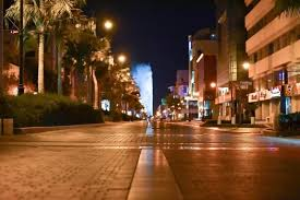 Saudis Impose Again Curfew in Jeddah